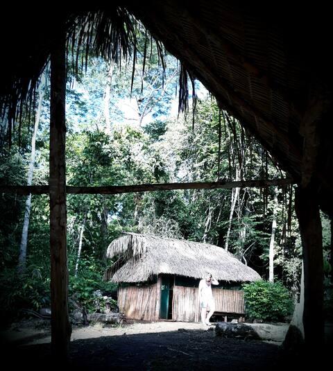 WAGÔH PAKOB - Espaço de Vivência Paiter