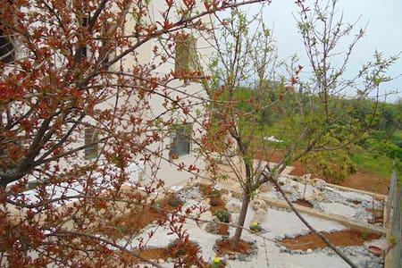 Villa EFTICHIA Natural life Western Side of Crete - Tavronitis - 公寓