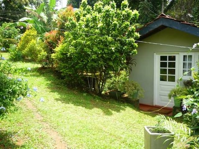 Paradise Cottage - tranquility in Sri Lanka