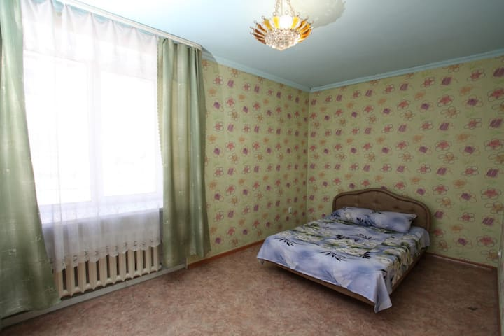 Апартаменты Григорченкова, 33