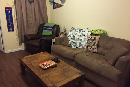 First Story Apartment - Stillwater
