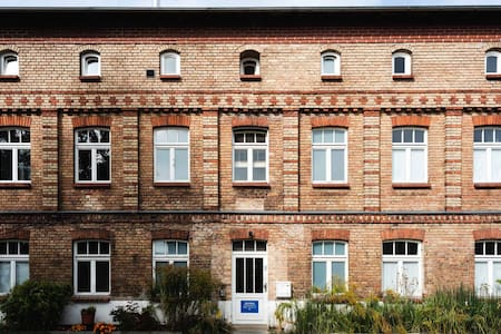 Appartement in Neustrelitz