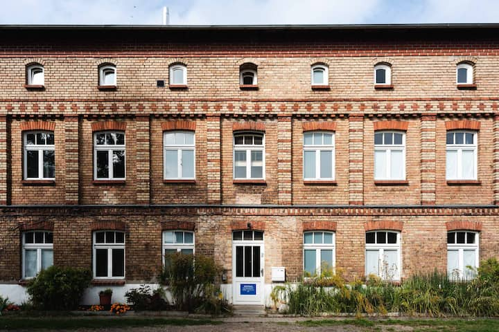 Appartement in Neustrelitz