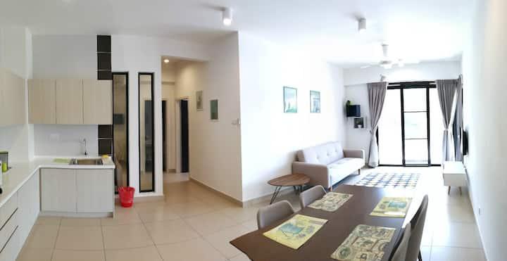 OwnAstay Superior Apartment @ Midhills Genting