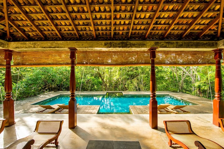 The River House Balapitiya by Asia Leisure