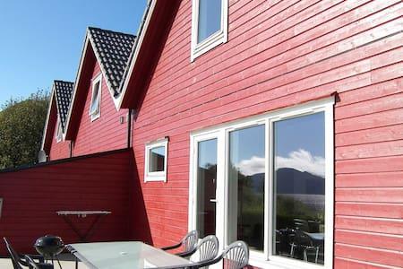 5 star holiday home in Sørbøvåg
