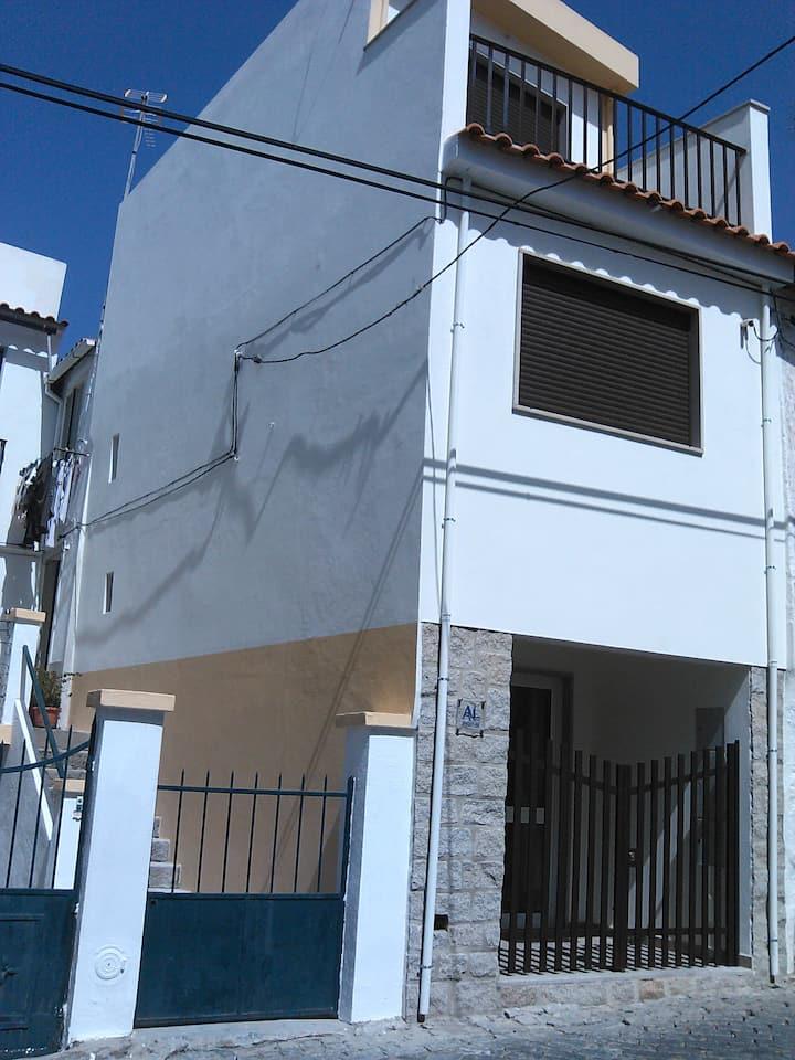 Casa EntreSerras