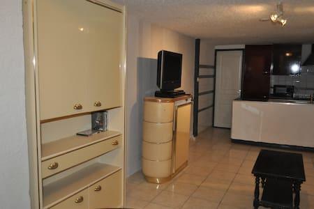 Appartement type F3 rez- de- jardin - Hirtzbach