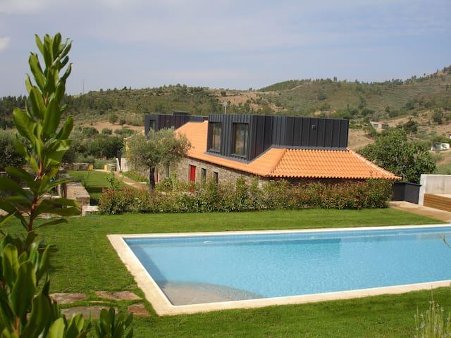 Quinta dos Avidagos - AgroTurismo, Mirandela