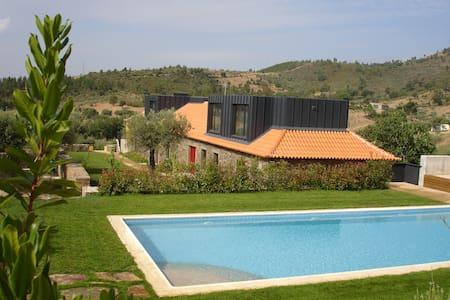 Quinta dos Avidagos - AgroTurismo, Mirandela - Villa