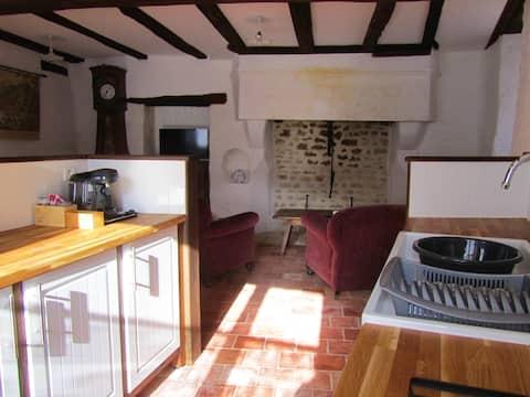 The Nook - medieval charm, modern comfort