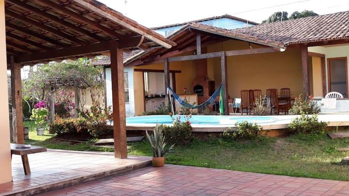 Casa de Naná