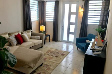 Fajardo Casa Oasis. What you need for vacations