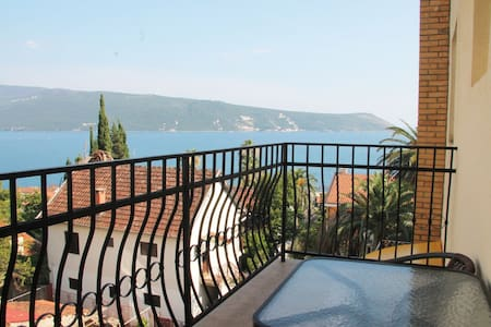 Apartment Savina Boka Bay 1