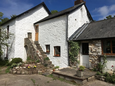 """The Cottage"" at The Old Byre"