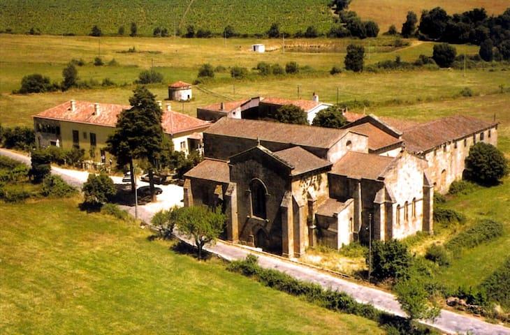 Hospedaria do Convento de D'Aguiar - Figueira de Castelo Rodrigo - Bed & Breakfast