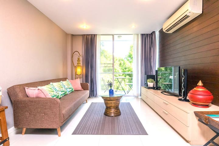 Comfortable Suite in Chiangmai