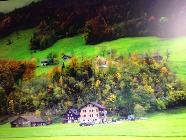 Land of idyllic beauty - Longvic - House