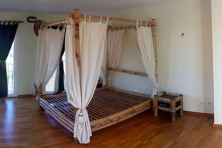 Habitación individual para 2 pers - Vilafranca de Bonany - Σπίτι