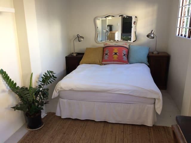 Hemmingway's Paradise - Berea - Apartamento