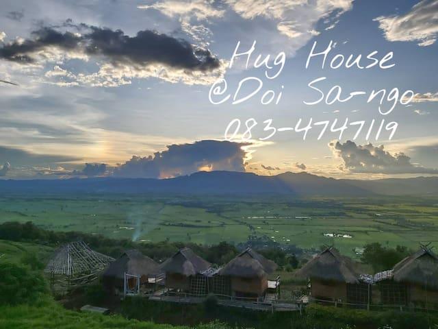 Hug house@ Doisango