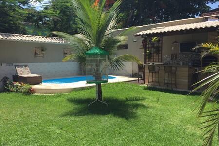 Casa Tipo Kitnet - Rio de Janeiro