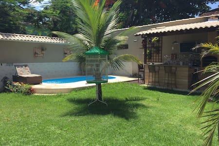 Casa Tipo Kitnet - Рио-де-Жанейро