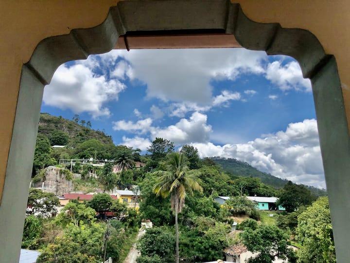 Hermoso apartamento en Marcala Honduras.  # 1