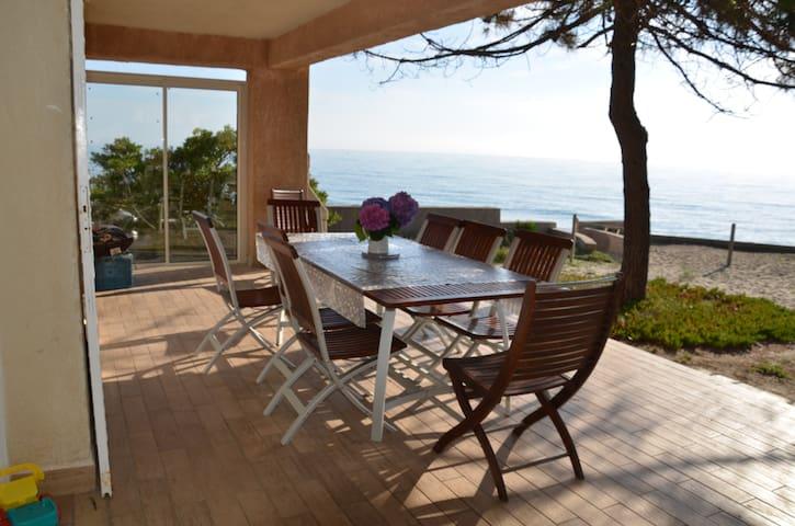 Villa Atlantide - San-Nicolao - Villa
