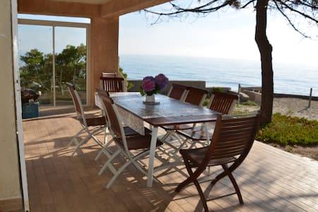 Villa Atlantide - San-Nicolao
