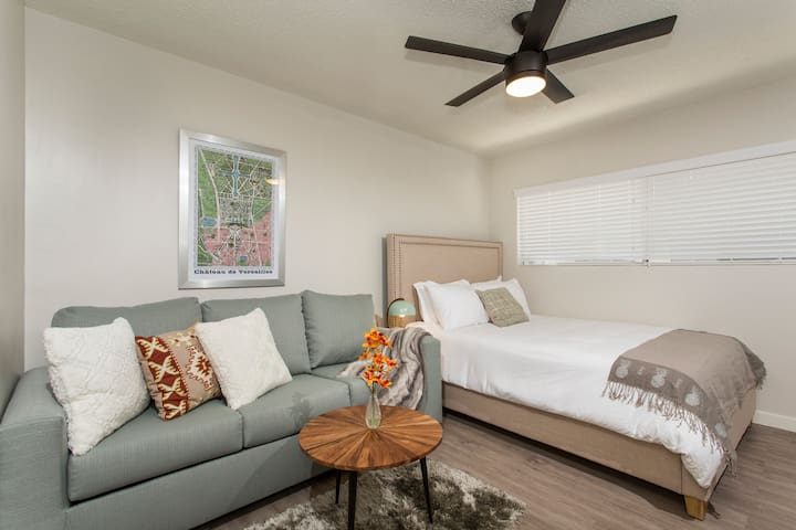 ★ ★PERFECT STUDIO APT FOR YOUR SOCAL VACAY! ★ ★