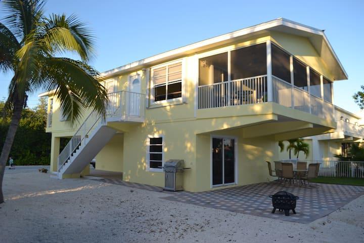 The Key Largo House