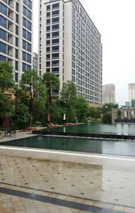 族新、設備齊、舒適的整套房源 - 珠海市