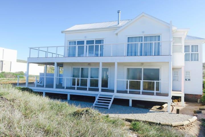 Thyme & Tide Beach House