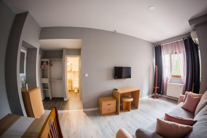 Apartment Spring