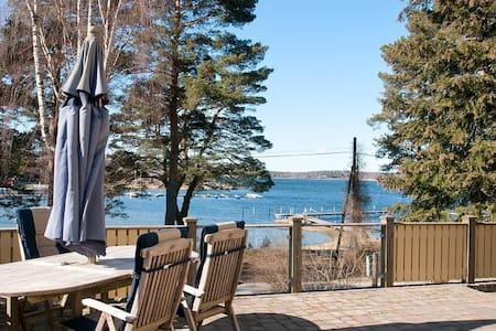 Rum i villa intill havet norr om Stenungsund - Ödsmål
