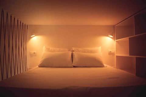 Confort hôtelier dans une prestigieuse résidence