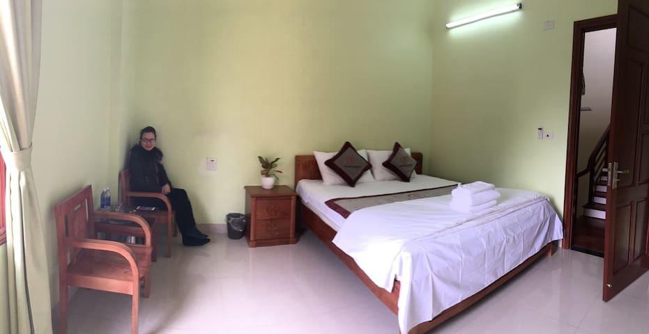 Rose Garden Homestay - Double Room