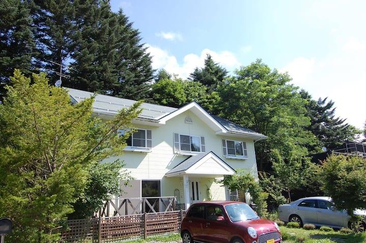 Guesthouse Chaconne Karuizawa
