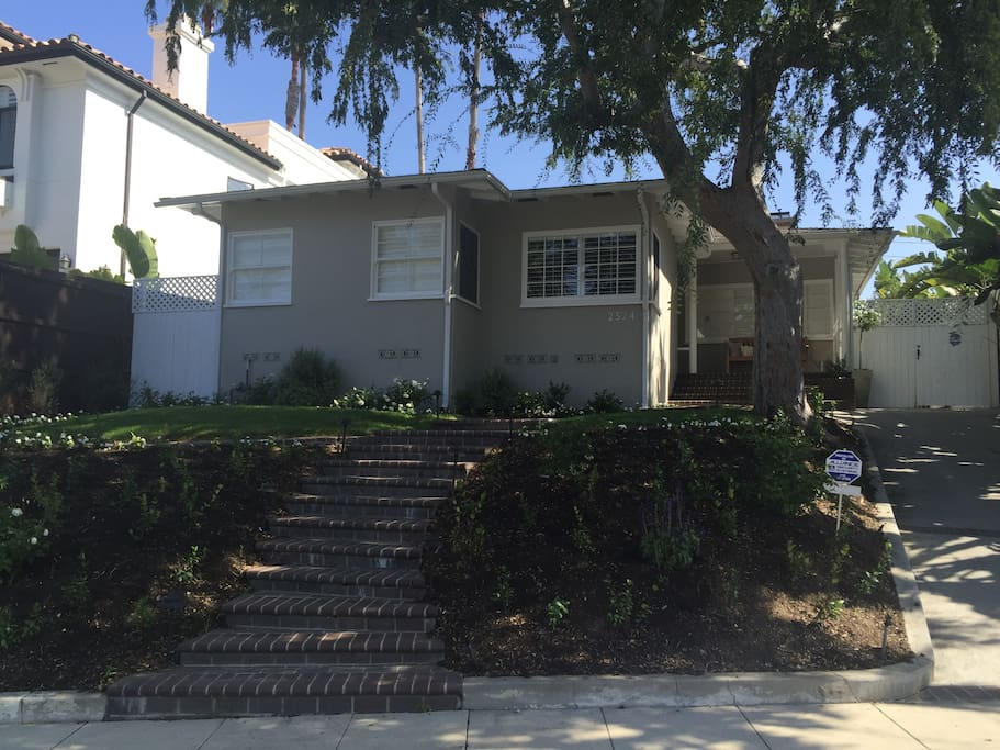 west los angeles private guest house houses for rent in