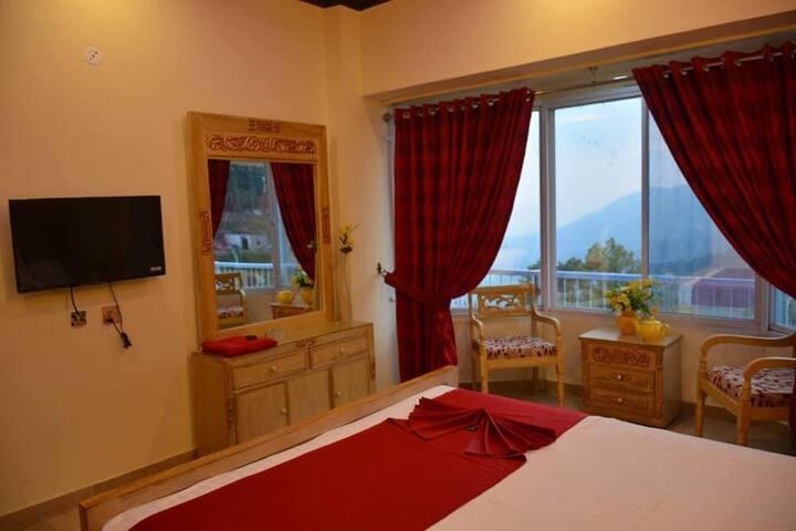 Patriata Grand Hotel
