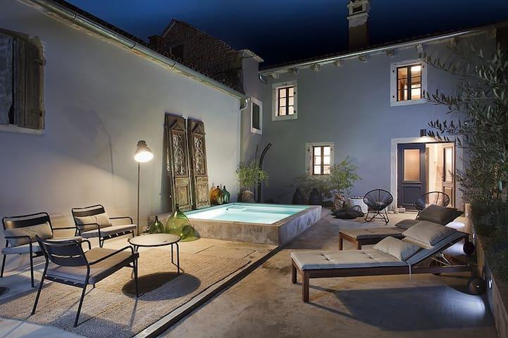 Villa Petit - Croatia Luxury Rent