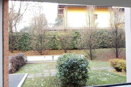 House Verena - Seriate - 아파트