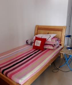 充满文艺气息的温馨小高层,安静,舒适,交通方便,欢迎你来~ - Shenzhen - Apartamento