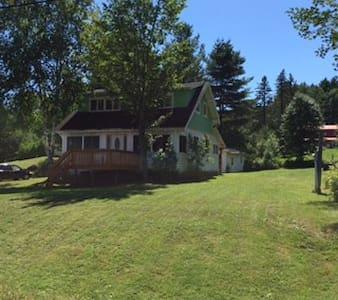 Long Lake, NY Adirondack Vacation Rental - Long Lake - Haus