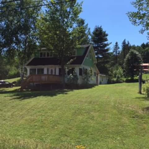 Long Lake, NY Adirondack Vacation Rental