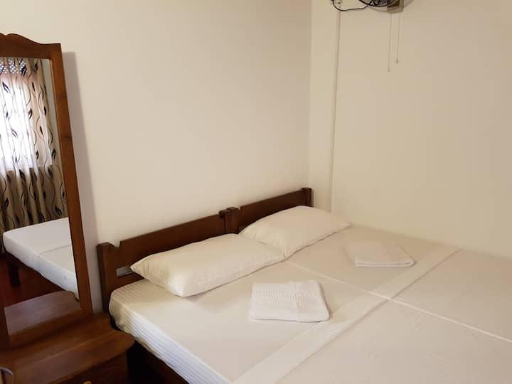 Villa107 Double Room
