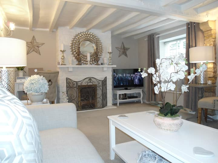 """Boutique Chic"" in Blockley, The Cotswolds"