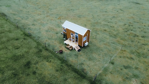 Watagan View Tiny House