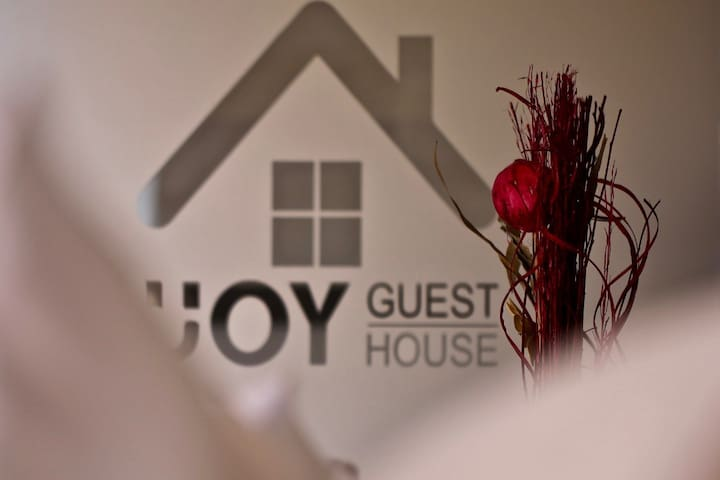 Joy Guesthouse Mabote, The Best in Maseru